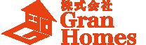 granhomes 明石店 ロゴ